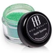 Roo Beauty Ltd Beauty Glitter Dusts Sparkle Nail Art Dazzle Manicure Beauty Style Apple