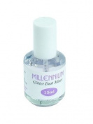 Millennium Nails Glitter Dust Mixer 15ml - MILGDMGl