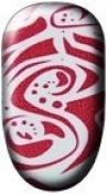 Ninxae Nail Wraps - Pink Swirl