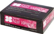 Procare Foil Nail Wraps