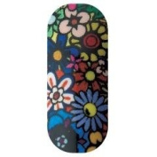 Minx Nail Wraps | Minx Professional For Marian Newman - Hippie Chick Flowers