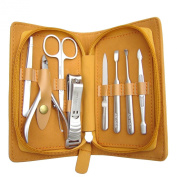 Kanoo Professional Stainless Manicure Set