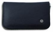 Wusthof 6pc Black Wallet Manicure Set