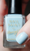 Barry M Nail Paint - Blue Moon