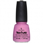 China Glaze Texture - Unrefined