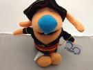 Playhouse Disney Bunnytown 20cm Plush Captain Doll Toy