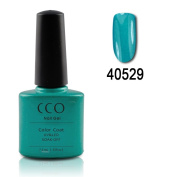 CCO Shellac #29 Hotski to Tchotchke - UV Gel Soak off Gel