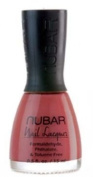 Nubar Nail Polish Burnt Rose 15ml N180