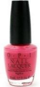 OPI Classics Collection ~ Strawberry Margarita ~NLM23