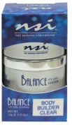 NSI Balance Builder Clear UV Gel 15g - NSI7661