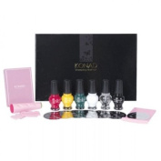 Konad Stamping Nail Art Classic Collection II