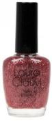 Laura Clauvi - Nail Polish - Glitter - 78 Pink Glitter