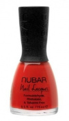 Nubar Nail Polish Sexy Red 15ml N100