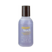 O.P.I Expert Touch Lacquer Remover 120ml
