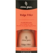China Glaze - Ridge Filler - 14ml