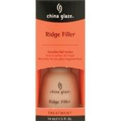 China Glaze - Ridge Filler - 14ml