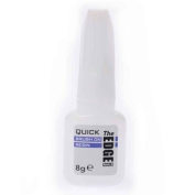 The Edge Quick Brush On Resin 8G - 2001046