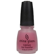 China Glaze - Calcium Gel Fortifier - 14ml