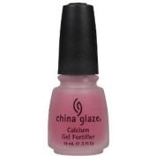 China Glaze - Calcium Gel Fortifier - 14ml