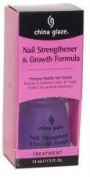 China Glaze Nail Strengthener & Growth formula