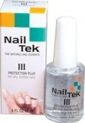 Nail Tek | III Protection Plus 15ml