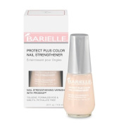 Barielle Protect Plus Colour Nail Strengthener (Beige) 14.8 ml