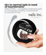 Nails Inc Treatment Pack For Dry To Normal Nails 125g