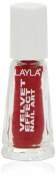 Layla Velvet Effect N11 Rose Petals