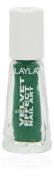 Layla Velvet Effect N06 Green Lawn