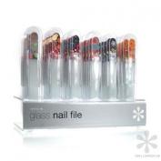 OPAL Glass Nail File