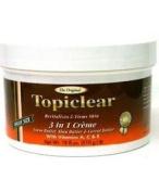 Topiclear 7.6cm 1 Cream. 227g