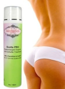 Svelte PRO Supercharged Organic Anti-Cellulite Treatment with L'Carnitine & CoQ10, 150 ml