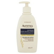 Aveeno Body Lotion Shea Butter 300 ml
