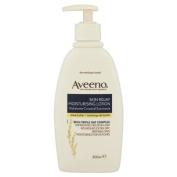 Aveeno Body Lotion Shea Butter 300 ml
