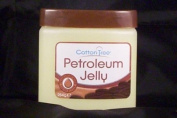 CottonTree Petroleum Jelly Fragranced with cocoa butter