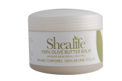 Shealife 100% Olive Body Therapy Balm 100g