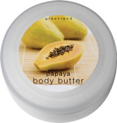 Greenland Fruit Extracts Body Butter Papaya 150 ml