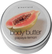 Greenland Fruit Emotions Natural Body Butter 100ml