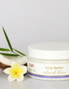 Pure Fiji Island Bliss Body Butter 236ml