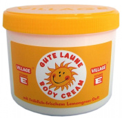 Village Cosmetics Good Mood Body Cream with Vitamin E 500 ml
