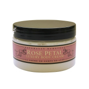 Naturally European Rose Petal Luxury Body Moisturiser 250ml
