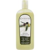 La Chinata, olive oil moisturising cream, 350 ml plastic bottle