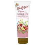 Cath Kidston Wild Rose Body Cream 250 ml