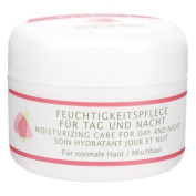 Charlotte Meentzen moisturising CARE FOR DAY AND NIGHT