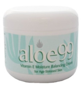 Aloe 99 113g Vitamin E Cream