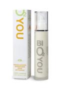 BIO2YOU Organic Nutritive Seabuckthorn Cream with Panthenol 50ml