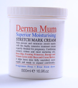 Derma Mum Stretch Mark Cream 500ml