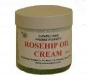 Rosehip moisturising cream 60mls