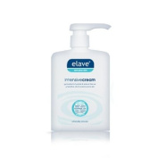 Elave intensive Cream Pump 500ml