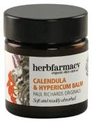 100% Organic Calendula and Hypericum Balm 30g